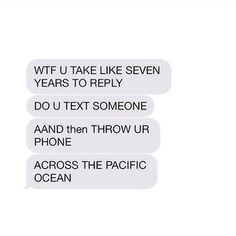 7 hour text