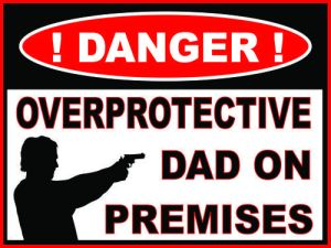 over protect